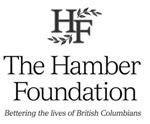 Logo for The Hamber Foundation