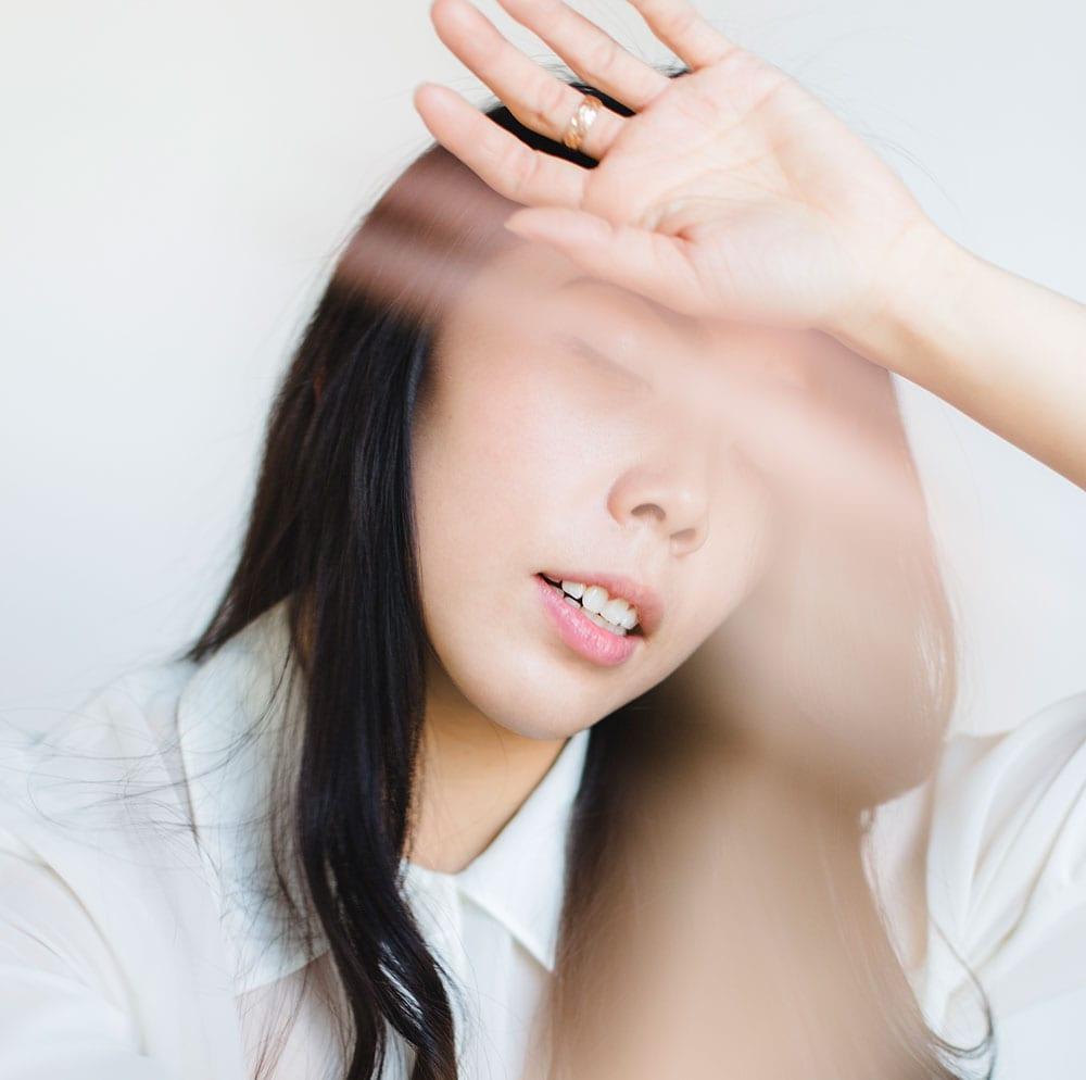 Portrait of Pam Tzeng